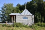 Часовня Георгия Победоносца - Савино - Заокский район - Тульская область