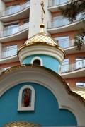 Церковь Георгия Победоносца - Геленджик - г. Геленджик - Краснодарский край