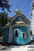 Геленджик. Георгия Победоносца, церковь