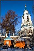 Часовня Илии Пророка - Беседы - Ленинский район - Московская область