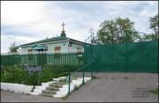 Церковь Николая Чудотворца (старая) - Егорлыкская - Егорлыкский район - Ростовская область