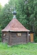 Неизвестная часовня - Купань - Переславский район - Ярославская область