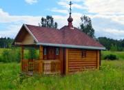 Часовня Георгия Победоносца - Мартьянково - Пушкинский район и г. Королёв - Московская область