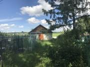Неизвестная часовня - Чепчуги - Высокогорский район - Республика Татарстан