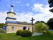 Церковь Рождества Пресвятой Богородицы - Греск - Слуцкий район - Беларусь, Минская область