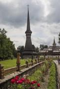 Сэпынца-Периевский Михайловский монастырь - Сэпынца - Марамуреш - Румыния