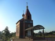 Церковь Новомучеников и исповедников Церкви Русской - Северская - Северский район - Краснодарский край