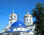 Часовня Покрова Пресвятой Богородицы - Самара - г. Самара - Самарская область