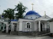 Часовня Покрова Пресвятой Богородицы (крестильная) - Самара - г. Самара - Самарская область
