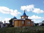 Церковь Покрова Пресвятой Богородицы - Биктяшево - Балтасинский район - Республика Татарстан