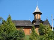 Церковь Покрова Пресвятой Богородицы и Георгия Победоносца - Стынка - Нямц - Румыния