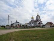 Церковь Екатерины - Доманово - Ивацевичский район - Беларусь, Брестская область