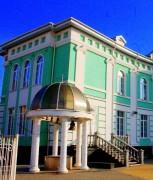 Белгород. Троицы Живоначальной в здании Белгородской митрополии, домовая церковь