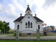 Церковь Анны Праведной - Теплень - Узденский район - Беларусь, Минская область