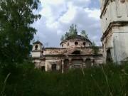 Переслегино. Храмовый комплекс. Церкви Петра и Павла и Александра Невского