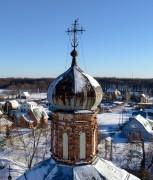 Церковь Благовещения Пресвятой Богородицы - Степановское - Раменский район - Московская область