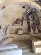 Монастырь Воскресения Христова. Церковь Благовещения Пресвятой Богородицы (пещерная) - Гареджи, хребет - Кахетия - Грузия