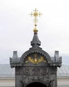 Муром. Благовещенский мужской монастырь. Часовня Серафима Саровского