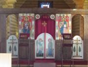 Великий Новгород. Владимира равноапостольного, храм-часовня