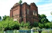 Карачево. Иверской иконы Божией Матери, церковь