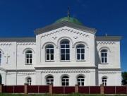 Церковь Покрова Пресвятой Богородицы - Серафимович - Серафимовичский район - Волгоградская область