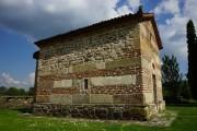 Жичский Вознесенский монастырь. Церковь Петра и Павла - Жича - Рашский округ - Сербия