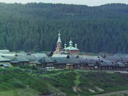 Церковь Рождества Пресвятой Богородицы - Сатка - Саткинский район - Челябинская область