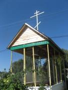 Новые Карамалы. Троицы Живоначальной, церковь