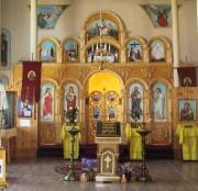 Бижбуляк. Троицы Живоначальной, церковь