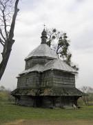 Дернов. Никиты Мученика, церковь