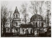 Церковь Илии Пророка - Померанье - Тосненский район - Ленинградская область