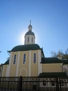 Невинномысск. Николая Чудотворца, церковь