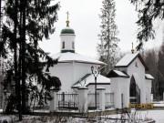 Елизарово. Покрова Пресвятой Богородицы, церковь