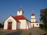 Малаховцы. Николая Чудотворца, церковь