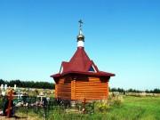 Верхний Услон. Казанской иконы Божией Матери, часовня