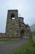 Хидикус (Хидыхъус). Аланский Успенский мужской монастырь. Собор Иверской (Моздокской) иконы Божией Матери