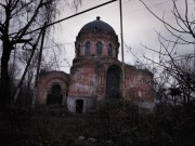 Церковь Казанской иконы Божией Матери - Басовка - Сумской район - Украина, Сумская область