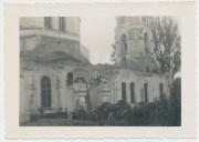 Церковь Благовещения Пресвятой Богородицы - Дубосище - Глинковский район - Смоленская область