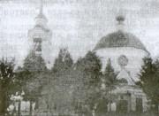 Ржев. Троицы Живоначальной, церковь