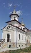 Церковь Иова Многострадального - Ургенч - Узбекистан - Прочие страны
