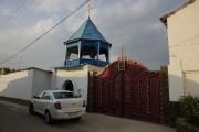 Самарканд. Георгия Победоносца, церковь