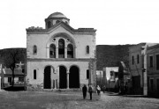 Бодрум. Николая Чудотворца, церковь