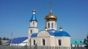 Заглядино. Смоленской иконы Божией Матери, церковь