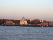 Киновия Александро-Невской лавры - Санкт-Петербург - Санкт-Петербург - г. Санкт-Петербург