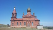 Кулагино. Николая Чудотворца (новая), церковь