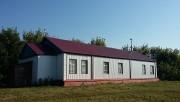 Церковь Михаила Архангела - Елатомка - Бугурусланский район - Оренбургская область