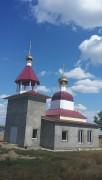 Жидиловка. Михаила Архангела, церковь