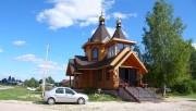 Анемнясево. Матроны Анемнясевской, церковь