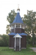 Церковь Введения Пресвятой Богородицы во храм - Введенское - Бежецкий район - Тверская область