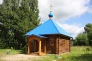 Часовня Петра и Павла - Бекрень - Краснохолмский район - Тверская область